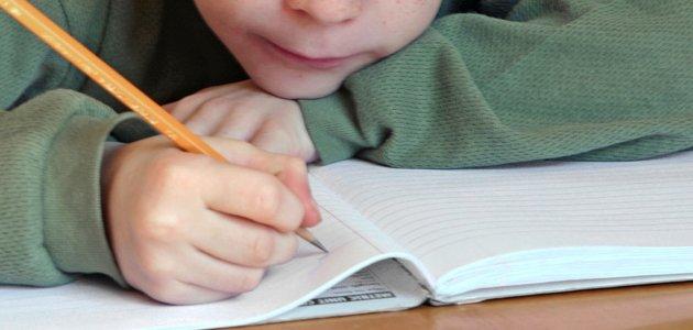 scrittura a scuola