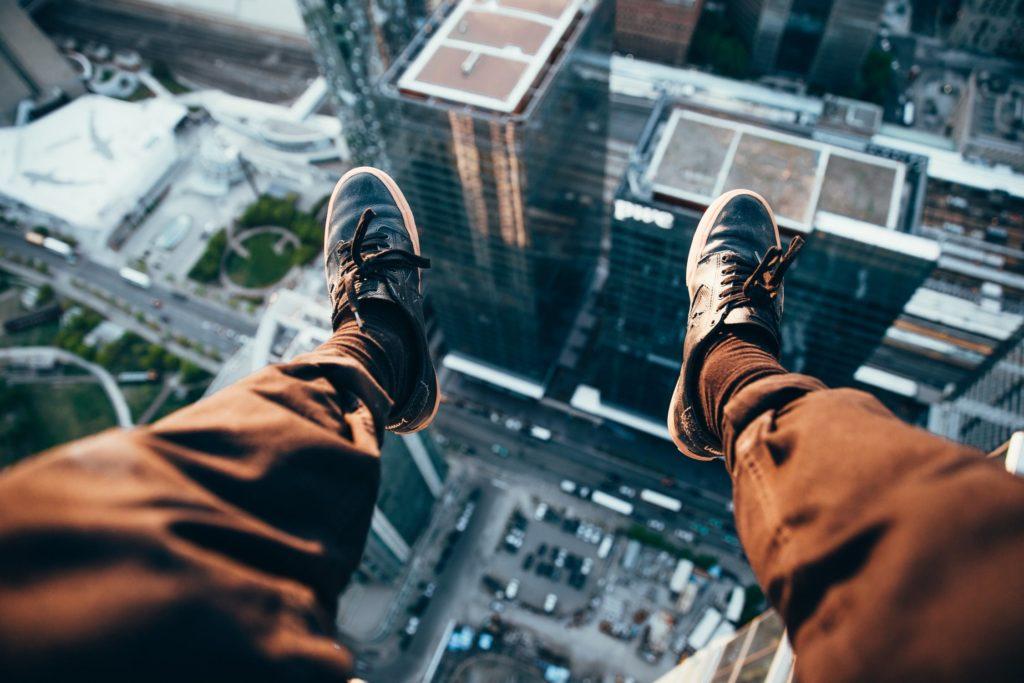 percezione altezza