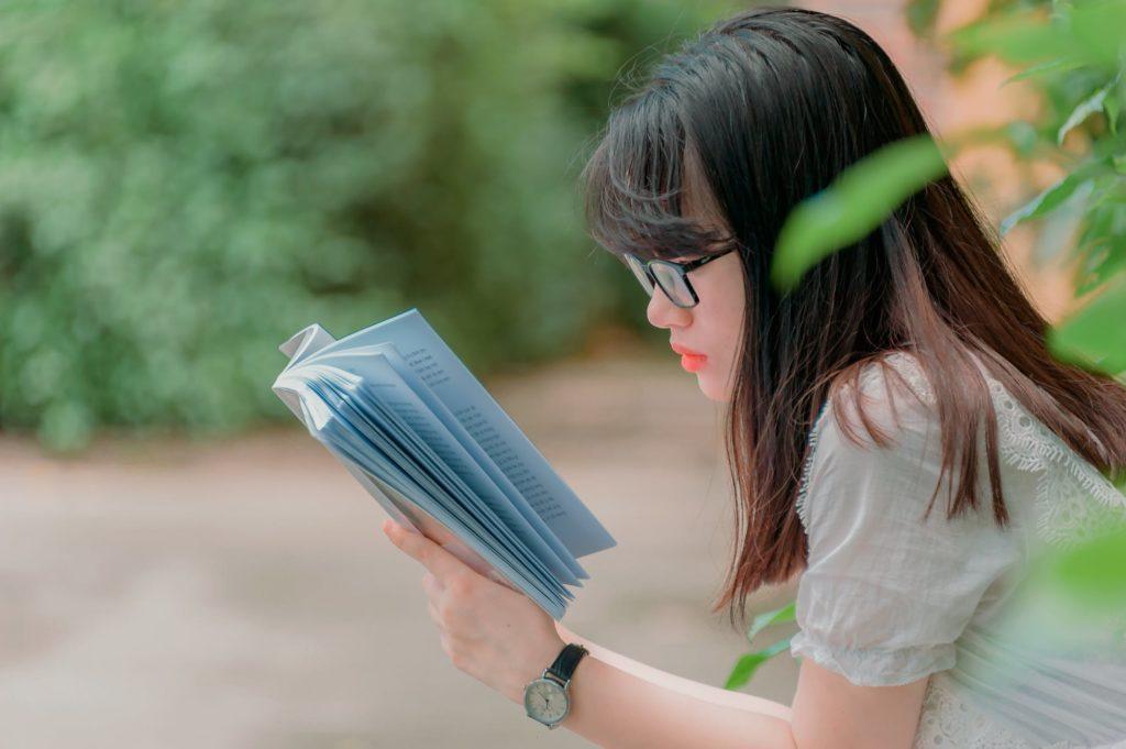 miopia distanza lettura