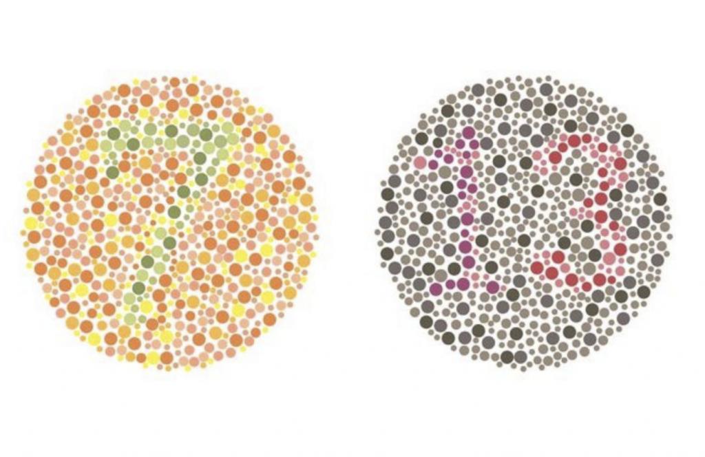 colori: test Hishiara